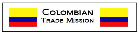 Colombian Trade Mission